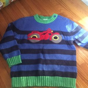 VGUC HA sweater size 100 (size 3-4)